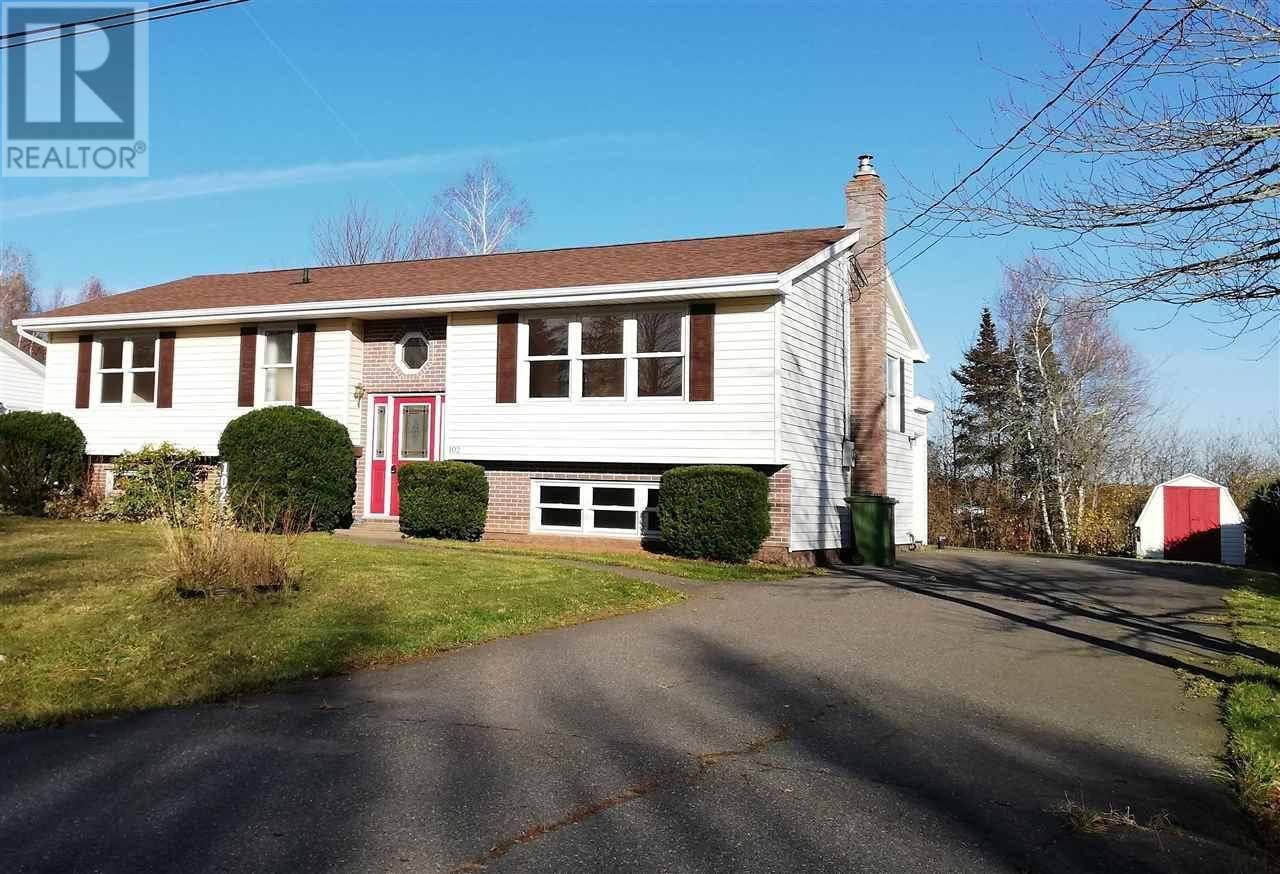 House for sale at 102 Nita Dr Brookside Nova Scotia - MLS: 201925143