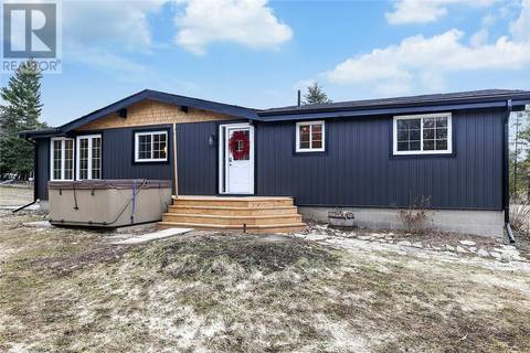 House for sale at 102 Nordic Rd The Blue Mountains Ontario - MLS: 185068