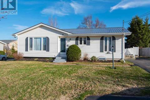 House for sale at 102 Oak Dr Charlottetown Prince Edward Island - MLS: 201909741