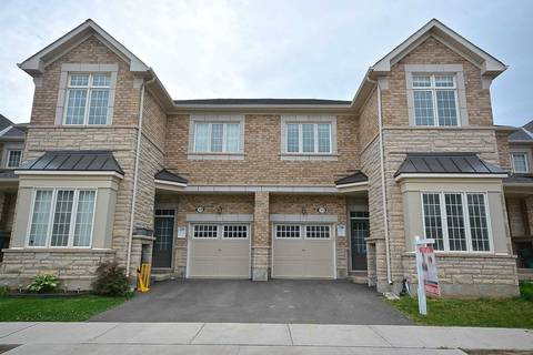 Townhouse for sale at 102 Orchardcroft Rd Oakville Ontario - MLS: W4549385