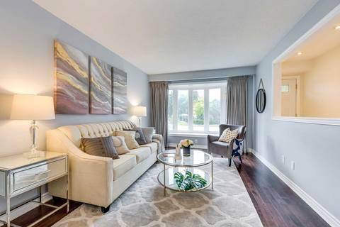 Townhouse for sale at 102 Orsett St Oakville Ontario - MLS: W4574701