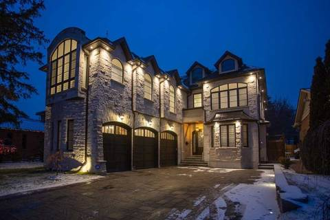 House for sale at 102 Oxford St Richmond Hill Ontario - MLS: N4674320