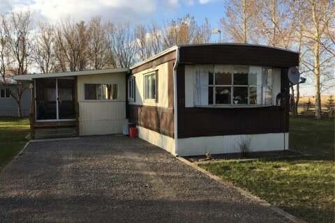 House for sale at 102 Park Rd Last Mountain Lake East Side Saskatchewan - MLS: SK803999