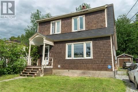 House for sale at 102 Park St Saint John New Brunswick - MLS: NB022092