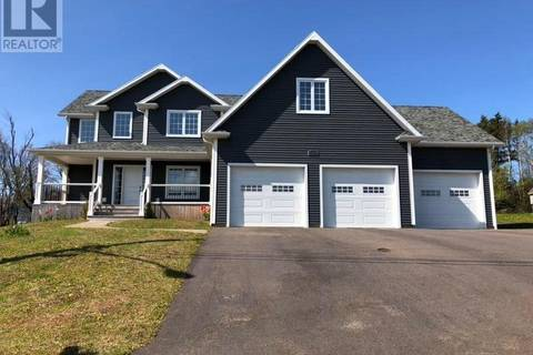 House for sale at 102 Parricus Mead Dr Charlottetown Prince Edward Island - MLS: 201910988