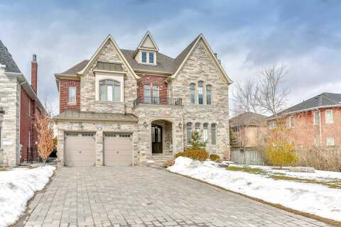 House for sale at 102 Pemberton Rd Richmond Hill Ontario - MLS: N4778396