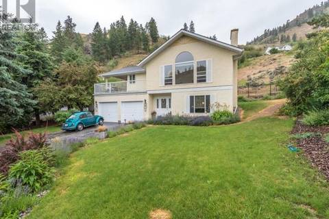 House for sale at 102 Pine Grove Dr Kaleden British Columbia - MLS: 179195
