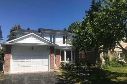 House for sale at 102 Placentia Blvd Toronto Ontario - MLS: E4791628