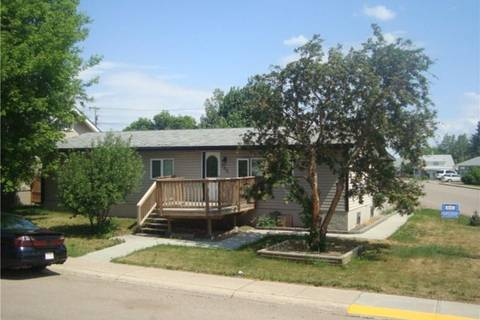 House for sale at 102 Poplar Ave Trochu Alberta - MLS: C4116843