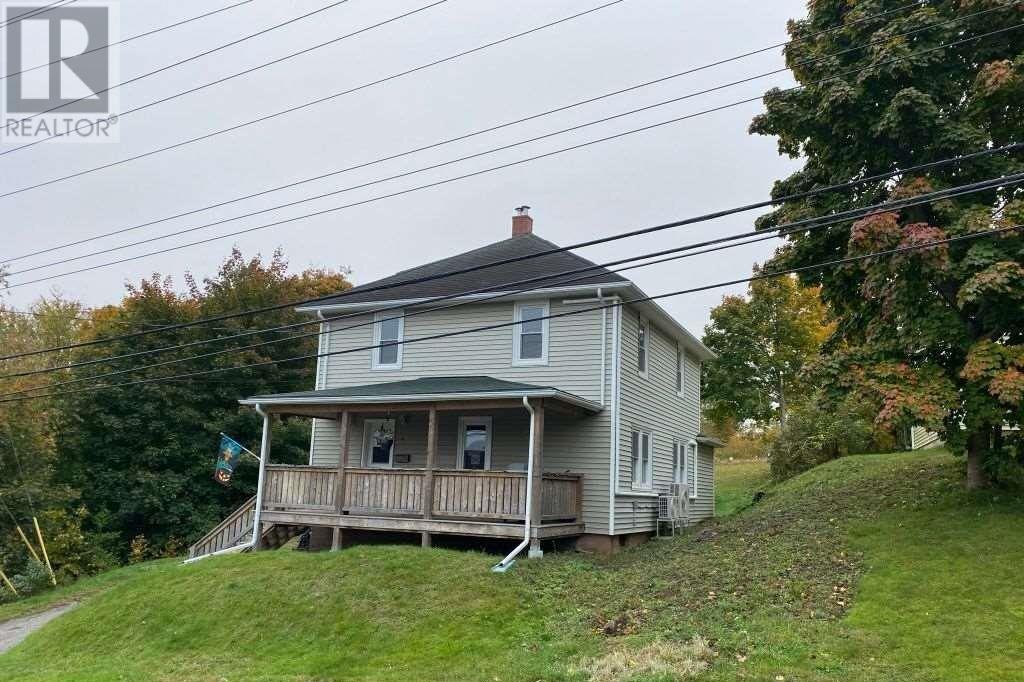 House for sale at 102 Prospect Ave Kentville Nova Scotia - MLS: 202021741