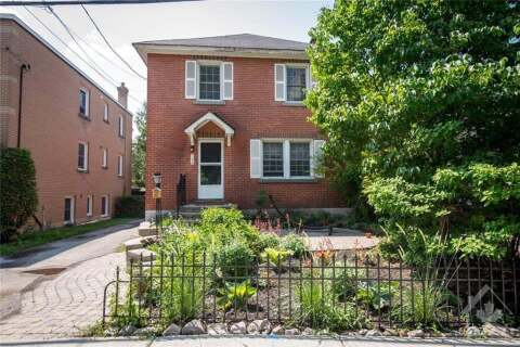 Townhouse for sale at 102 Putman Ave Ottawa Ontario - MLS: 1199208