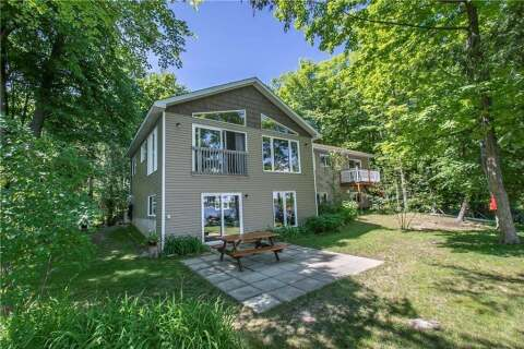 House for sale at 102 Red Rock Bay Rd Perth Ontario - MLS: 1197540