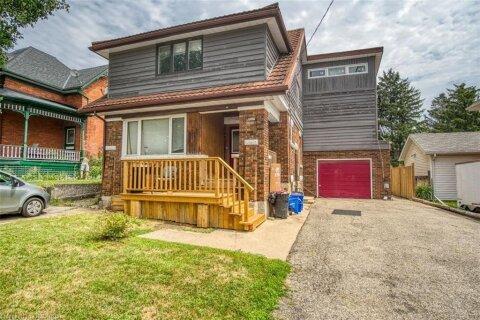 House for sale at 102 Regina St Waterloo Ontario - MLS: 30825672