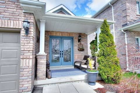 House for sale at 102 Richmond Park Dr Georgina Ontario - MLS: N4457659