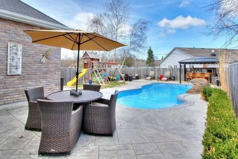House for sale at 102 Richmond Park Dr Georgina Ontario - MLS: N4511409