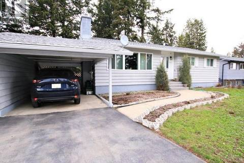House for sale at 102 Ridgewood Dr Princeton British Columbia - MLS: 177809