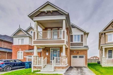 House for sale at 102 Rockbrook Tr Brampton Ontario - MLS: W4470114