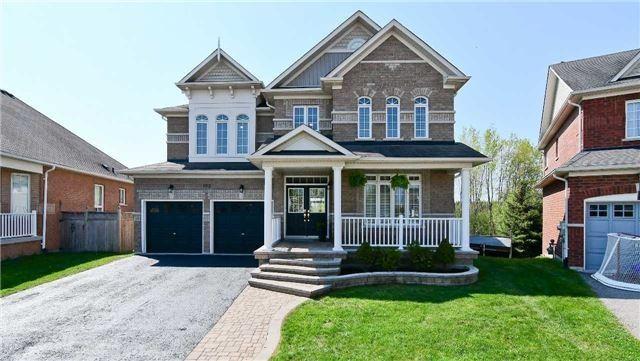 Sold: 102 Roseborough Drive, Scugog, ON