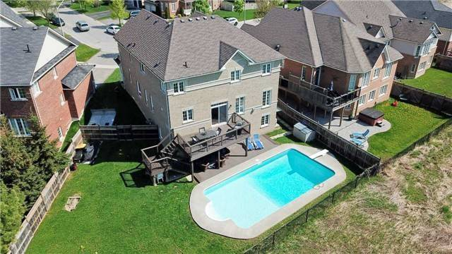 For Sale: 102 Roseborough Drive, Scugog, ON | 4 Bed, 5 Bath House for $859,900. See 20 photos!