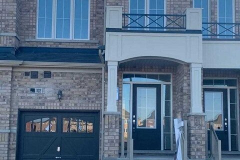 Townhouse for rent at 102 Royal Fern Cres Caledon Ontario - MLS: W5002769