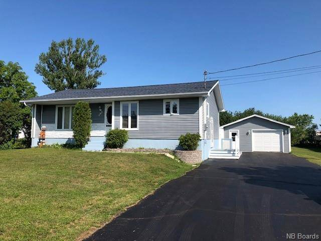 House for sale at  102 Rue Petit-rocher New Brunswick - MLS: NB042584
