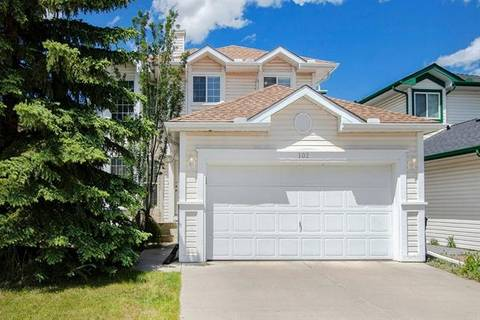 House for sale at 102 Sceptre Cs Northwest Calgary Alberta - MLS: C4256552