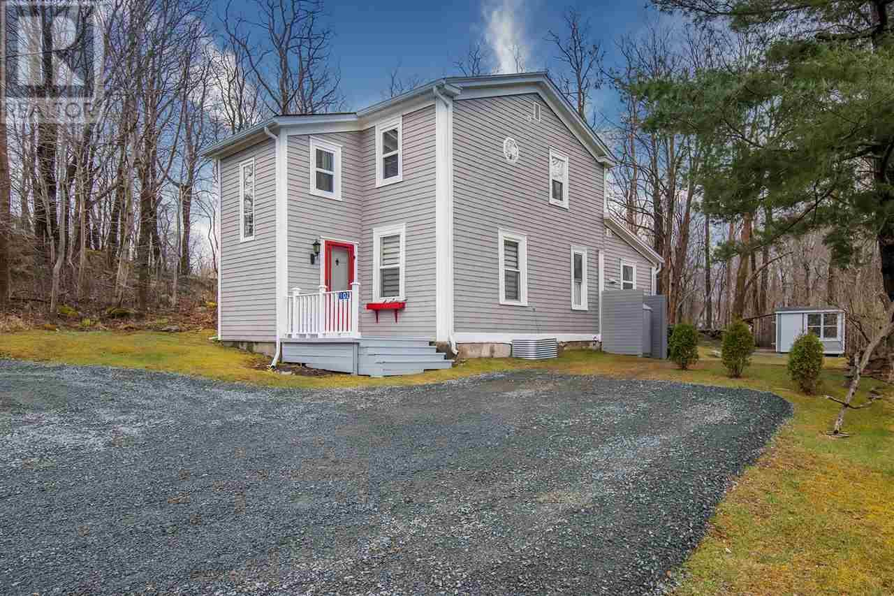House for sale at 102 School St Liverpool Nova Scotia - MLS: 202006961