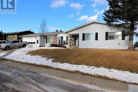 House for sale at 102 Seabolt Cres Hinton Hill Alberta - MLS: 51860