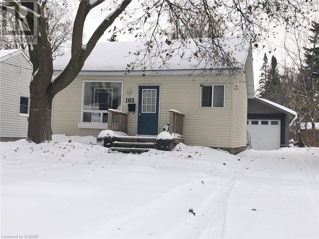 House for rent at 102 Seventh St Collingwood Ontario - MLS: 229481