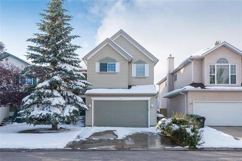 House for sale at 102 Sierra Nevada Wy Southwest Calgary Alberta - MLS: C4273881