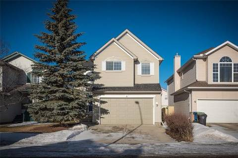 House for sale at 102 Sierra Nevada Wy Southwest Calgary Alberta - MLS: C4289244