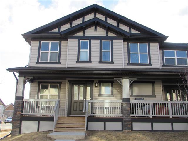 Sold: 102 Skyview Ranch Manor Northeast, Calgary, AB