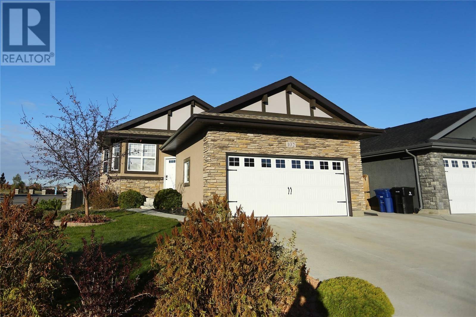 House for sale at 102 Snell Cres Saskatoon Saskatchewan - MLS: SK781457