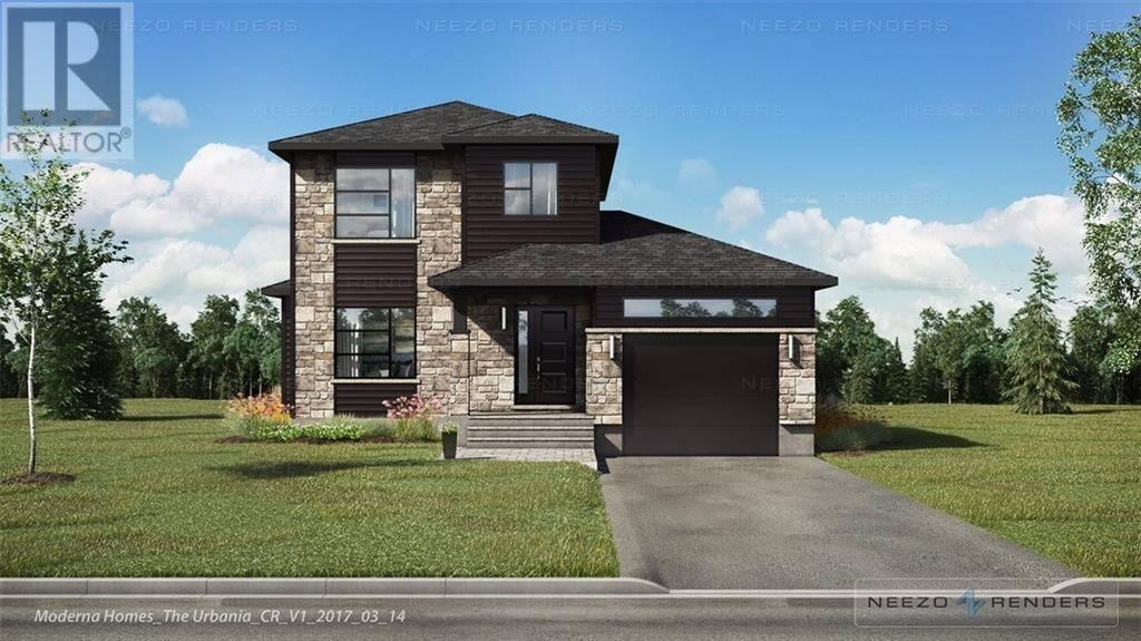 House for sale at 102 Sophie Ln Merrickville Ontario - MLS: 1176990