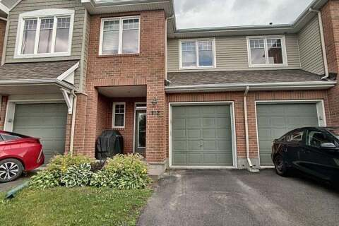 House for sale at 102 Spartina St Ottawa Ontario - MLS: 1198545