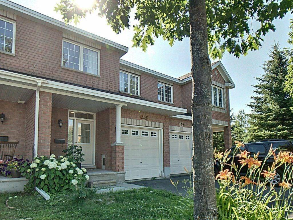 Townhouse for sale at 102 Stedman St Gloucester Ontario - MLS: 1164517
