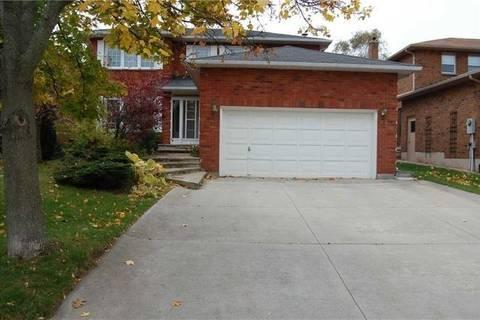 House for rent at 102 Stevenson Rd Oakville Ontario - MLS: W4652289