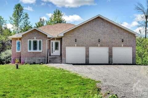 House for sale at 102 Stonewalk Dr Kemptville Ontario - MLS: 1204454