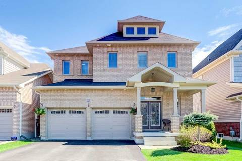 House for sale at 102 Sumersford Dr Clarington Ontario - MLS: E4453743