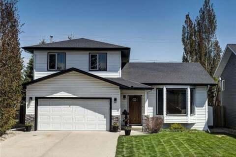House for sale at 102 Thornburn Pl Strathmore Alberta - MLS: C4299697