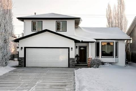House for sale at 102 Thornburn Pl Strathmore Alberta - MLS: C4276615