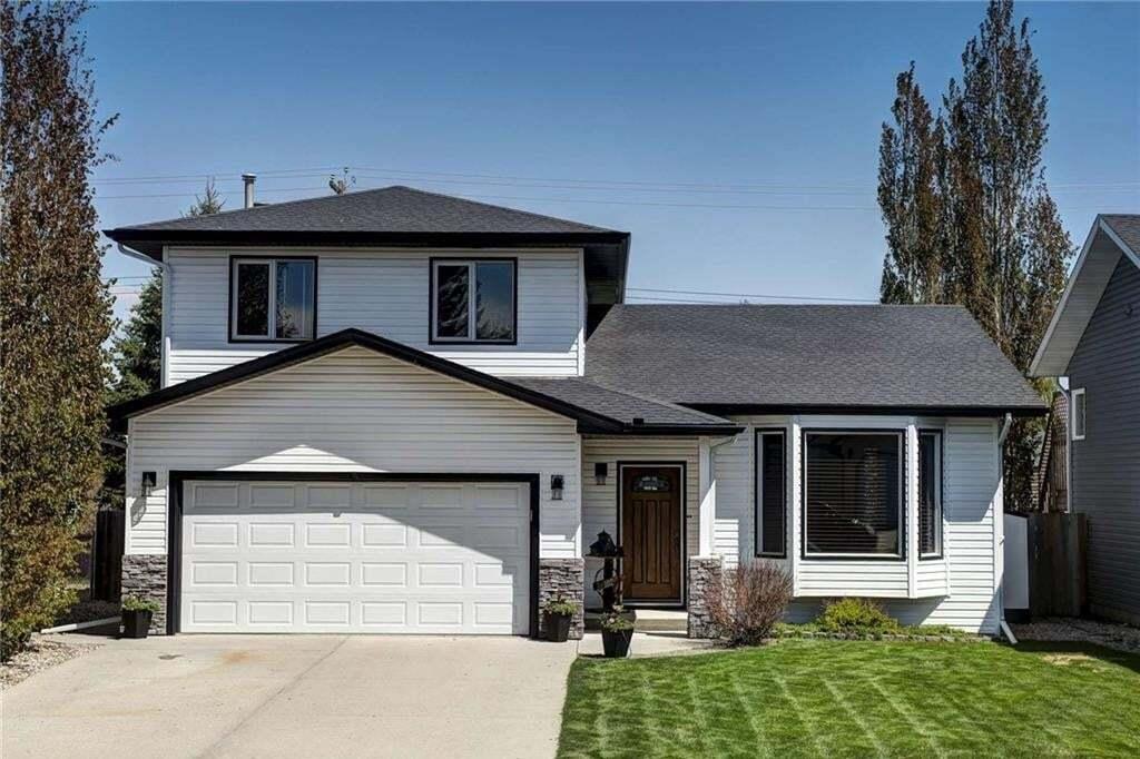 House for sale at 102 Thornburn Pl Thorncliff_strathmore, Strathmore Alberta - MLS: C4299697