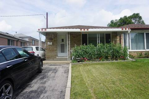 Townhouse for sale at 102 Topcliff Ave Toronto Ontario - MLS: W4538638