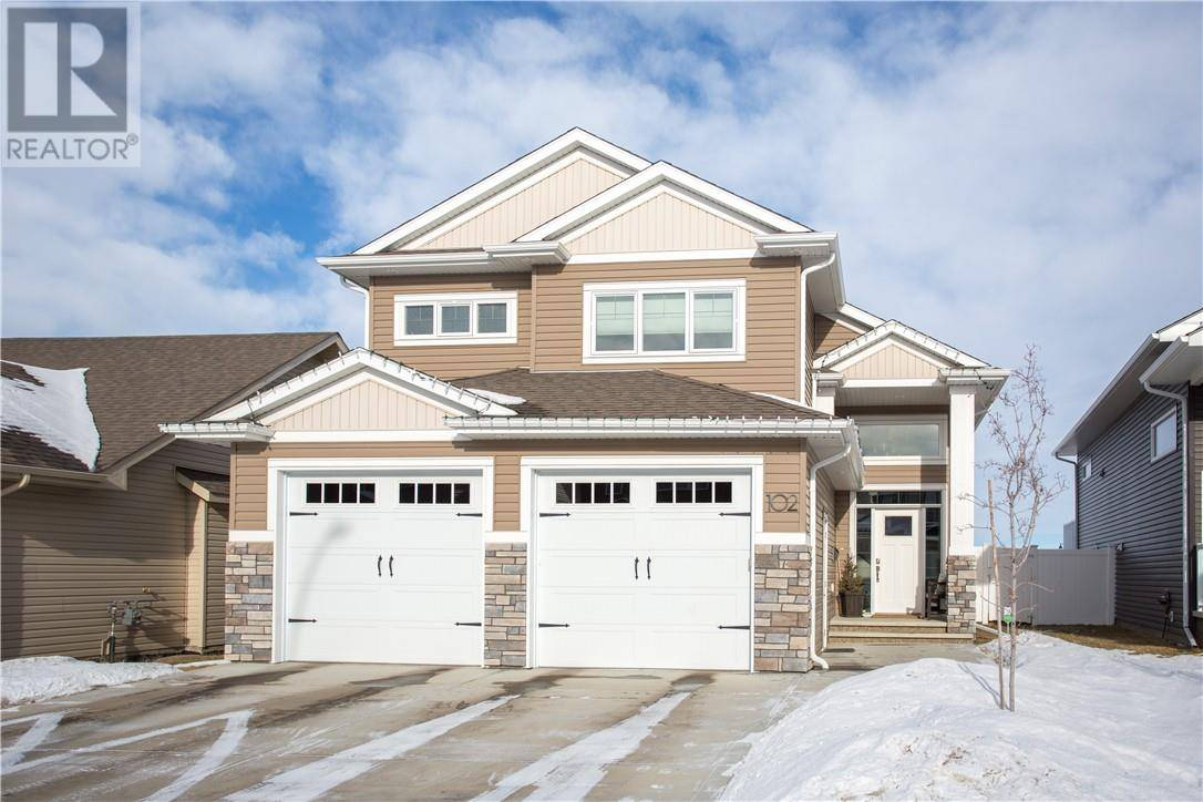 House for sale at 102 Turner Cres Red Deer Alberta - MLS: ca0188035
