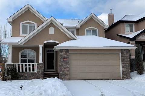House for sale at 102 Tuscany Estates Cres Northwest Calgary Alberta - MLS: C4280208
