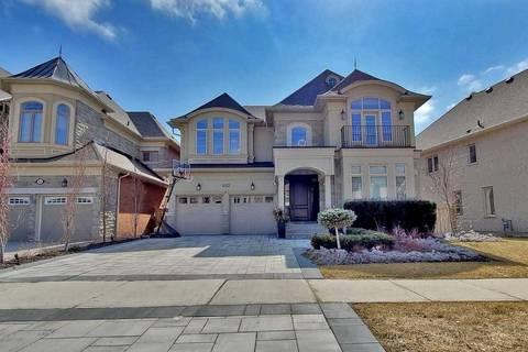 House for sale at 102 Vines Pl Aurora Ontario - MLS: N4729842