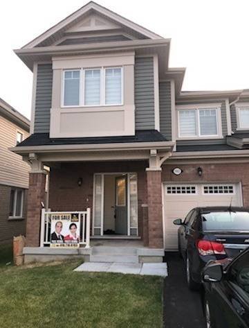 Townhouse for sale at 102 Watermill St Kitchener Ontario - MLS: X4550734