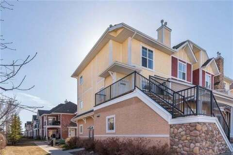 Townhouse for sale at 102 West Springs Rd Southwest Calgary Alberta - MLS: C4302968