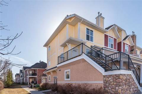 Townhouse for sale at 102 West Springs Rd Southwest Calgary Alberta - MLS: C4225353