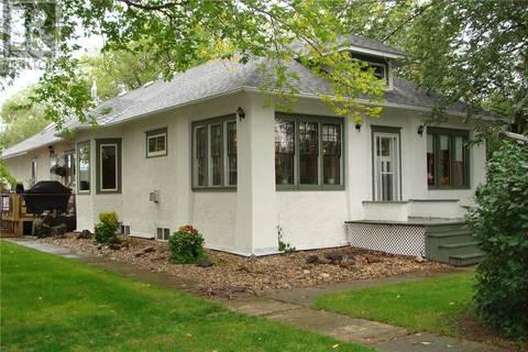 House for sale at 102 Western Rd Watrous Saskatchewan - MLS: SK785894